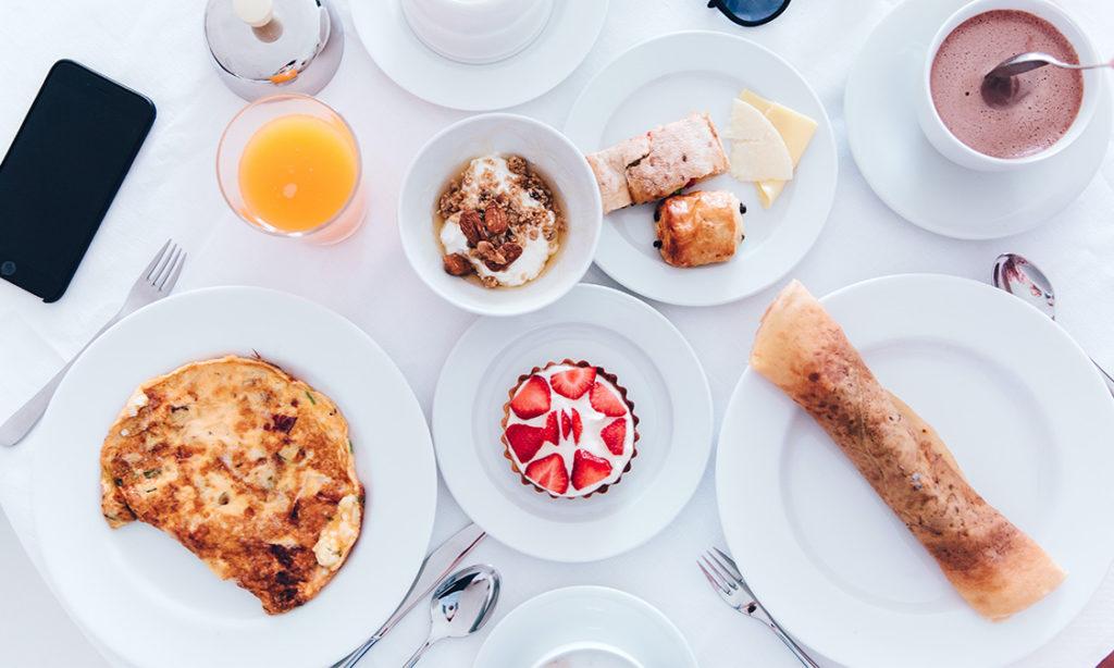 Easy Quarantine Breakfast Recipes