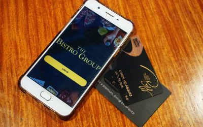 The Bistro Group Launches Bistro Frequent Food: A Digital-based Loyalty Program