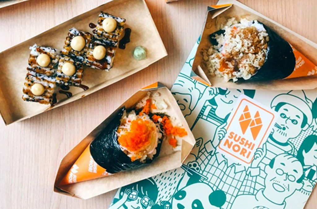 Healthy Food Stalls in Metro Manila For the On-the-Go Millennial