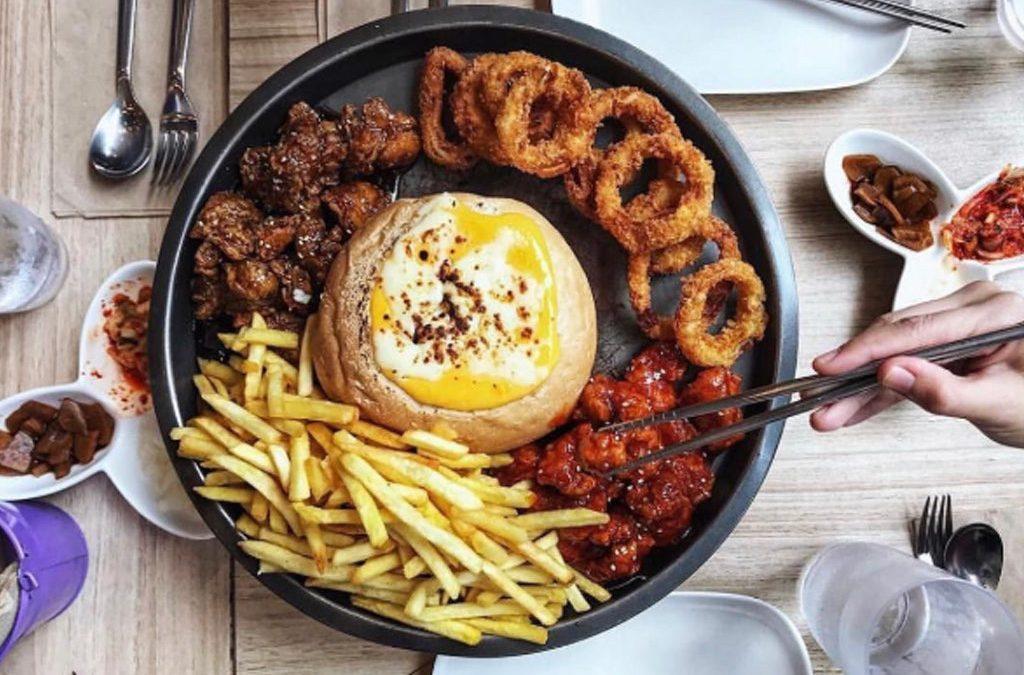 """Korean Restaurant """"Kko Kko"""" Taking Over the Korean Food Craze by Storm"""