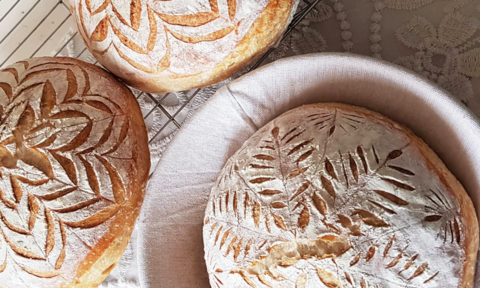 Check out these 3 Classic Breads and Pastries from Local Filipino Businesses