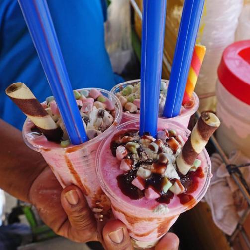 Top 5 Filipino Summer Street Food