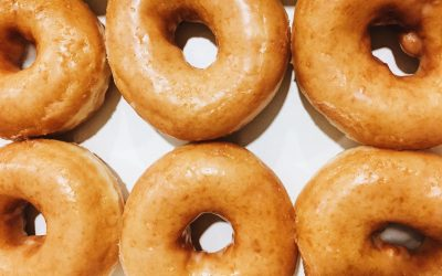 The Essential Guide for Go-To Donuts In Metro Manila