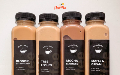 Every coffee lover's go-to companion: Missile Brew's Bottled Coffee