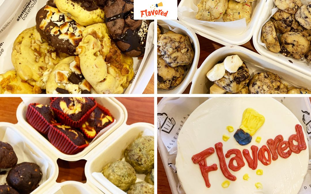4 Dabawenyo Brands to Try Whenever You're Craving Something Sweet